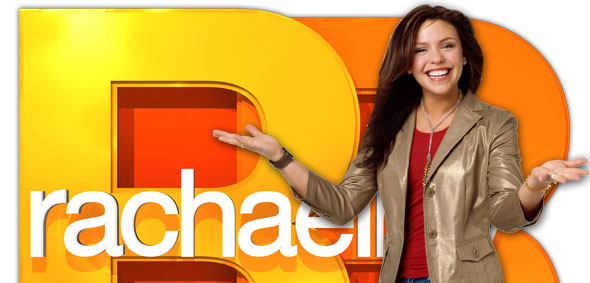 The Rachael Ray Show MPVNY