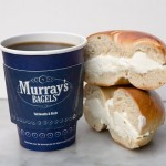 Murrays bagels new york MPVNY bagel dulce