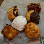 Murrays bagels new york MPVNY pastes caja