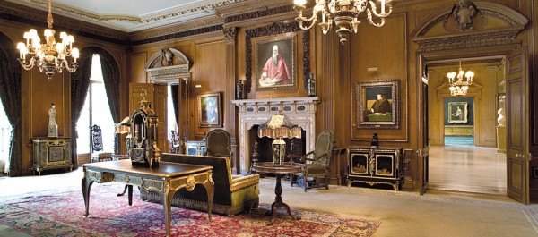 New york the frick collection MPVNY