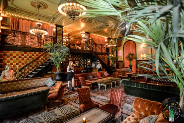 The Jane Hotel Jane Ballroom MPVNY Nueva York 4