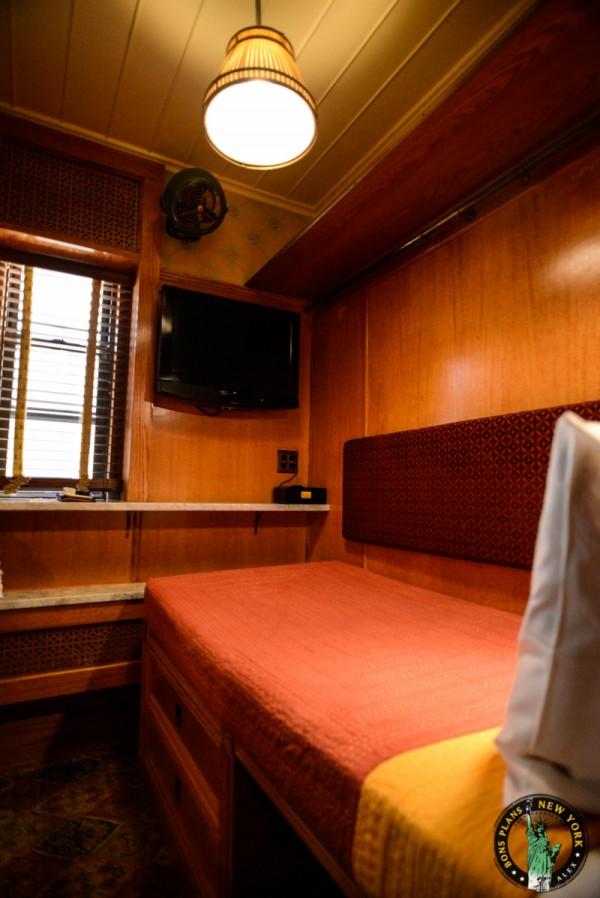 The Jane Hotel cama sencilla MPVNY Nueva York
