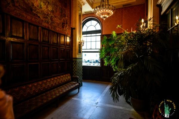 The Jane Hotel interior MPVNY Nueva York