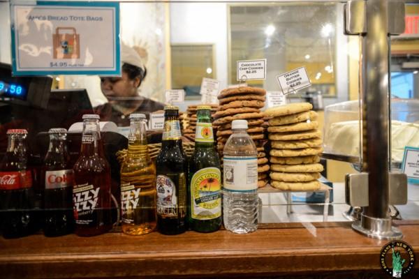 amy's bread chelsea market NY MPVNY bebidas