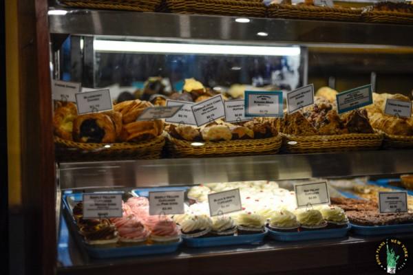 amy's bread chelsea market NY MPVNY cupcakes