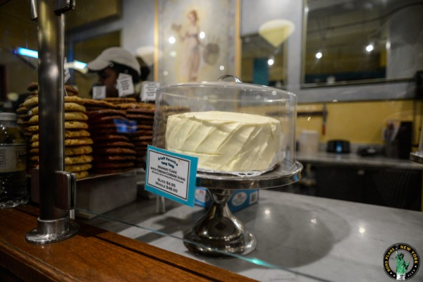amy's bread chelsea market NY MPVNY monkey cake