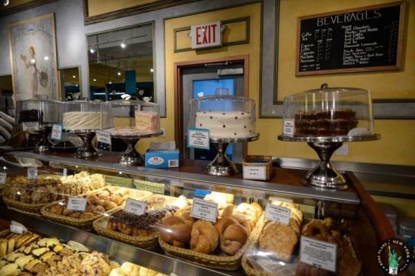 amy's bread chelsea market NY MPVNY pasteles