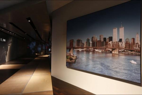 museum-memorial-9-11 interior 2