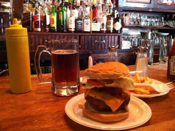 burger MPVNY NY