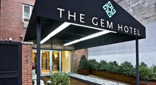 Gem Hotel – Midtown West NY MPVNY