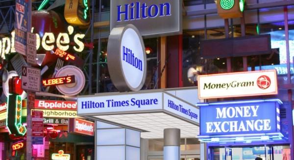 HIlton Times Square NY MPVNY