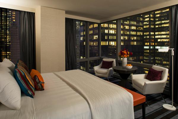 Hampton Inn – Empire State Building NY MPVNY