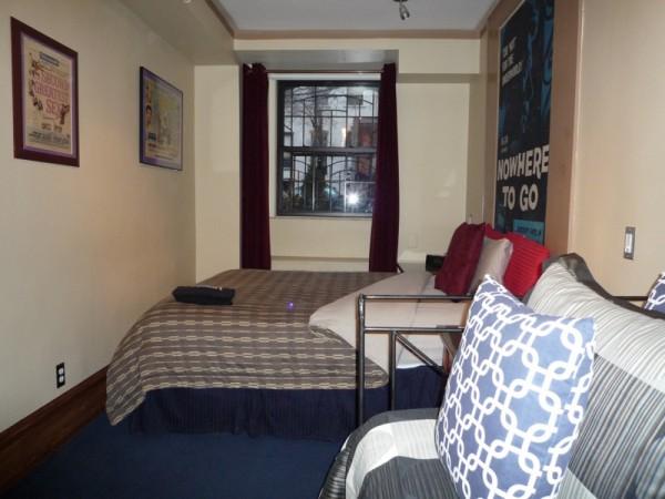 Hotel Chelsea Pines Inn Nuew York MPVNY cuarto 2