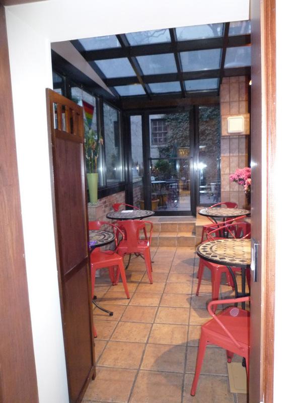 Hotel Chelsea Pines Inn Nuew York MPVNY exterior