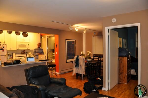 apartamento en Nueva York MPVNY