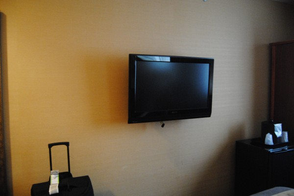 comfort inn times square west MPVNY cuarto 2