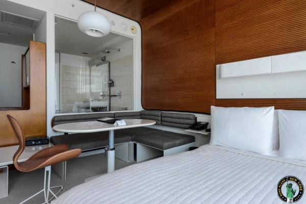 hotel en Nueva York MPVNU