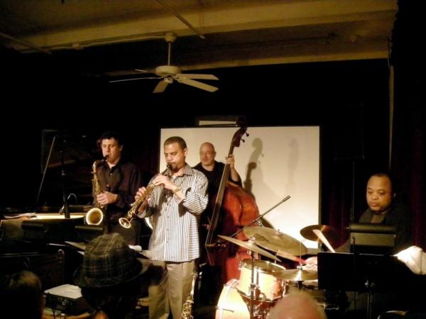 jazz galery Nueva York MPVNY