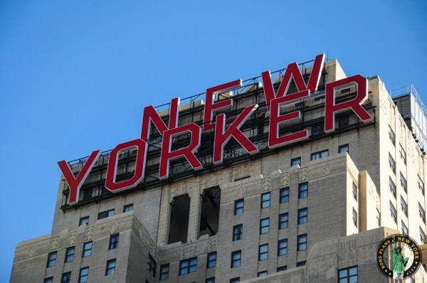 new yorker hotel NY MPVNY
