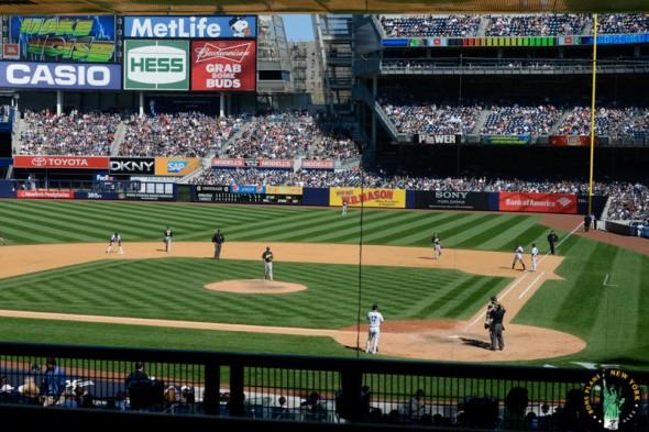 partido de baseball NY MPVNY