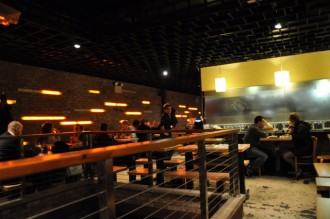 Jebon Nueva York comida asiática 1