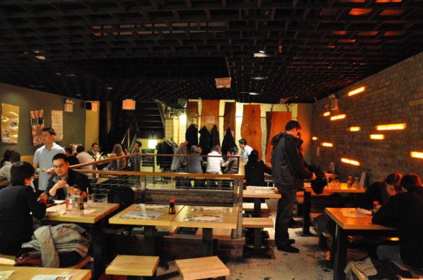 Jebon Nueva York comida asiática 2