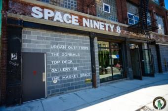 Space Ninety 8 MPVNY 1