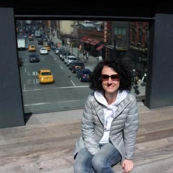 Viand Coffee Shop NY MPVNY Coralie