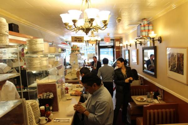 Viand Coffee Shop NY MPVNY interior