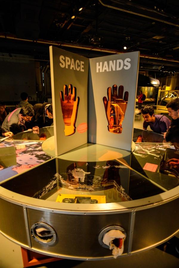 24 The Intrepid Sea, Air & Space Museum 23 juegos