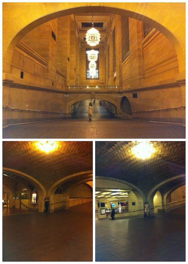 Grand Central NY MPVNY galería