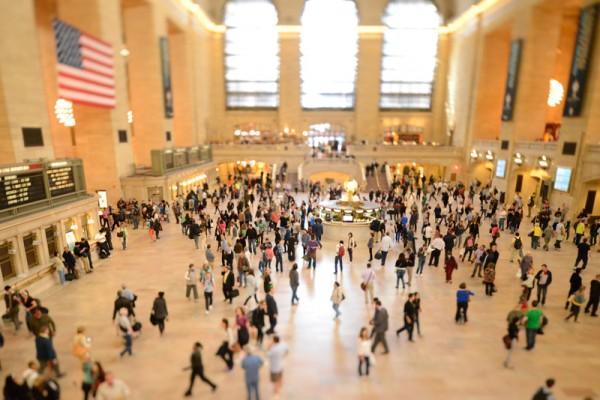 Grand Central NY MPVNY