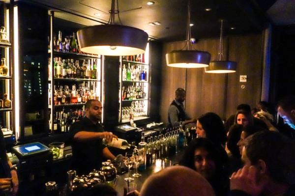 Skylark New York bar MPVNY