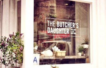 The Butcher's Daugther 1