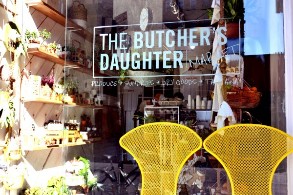 The Butcher's Daugther 2