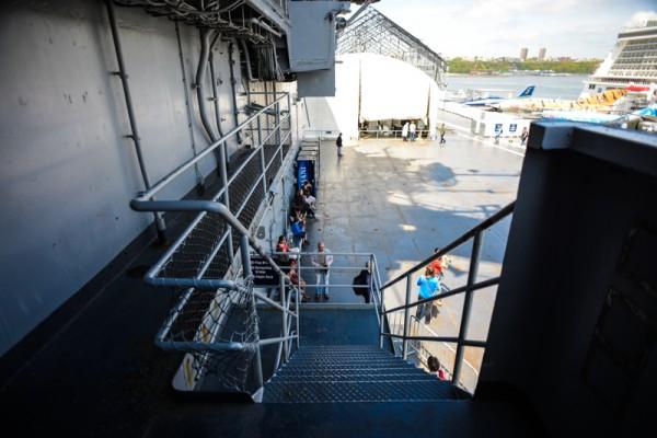 The Intrepid Sea, Air & Space Museum 30