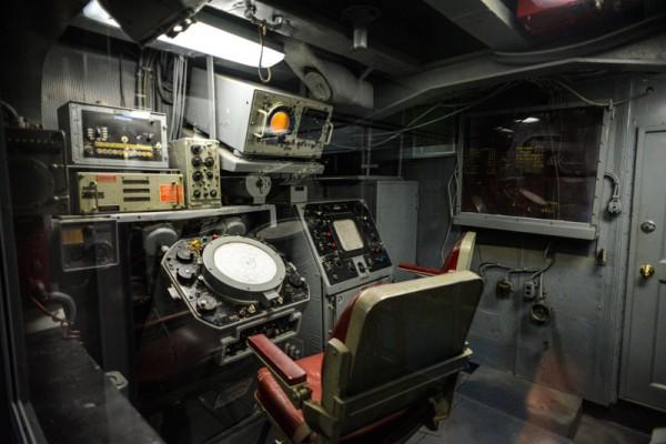 The Intrepid Sea, Air & Space Museum 45