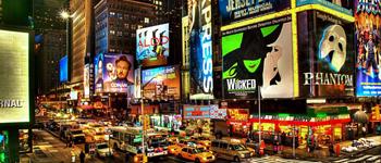 tour city Manhattan Siempre NY Tours MPVNY
