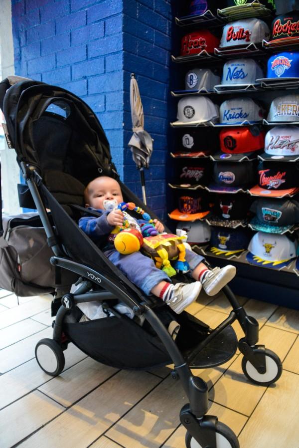 Nueva York con un bebé MPVNY 10