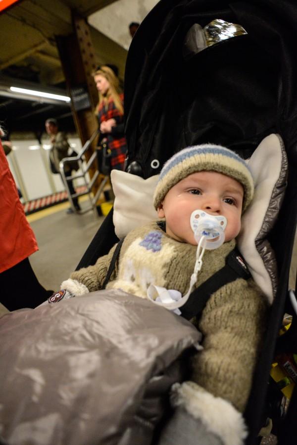 Nueva York con un bebé MPVNY 12