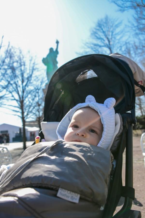 Nueva York con un bebé MPVNY 13