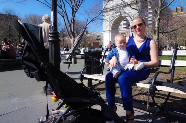 Nueva York con un bebé MPVNY 15