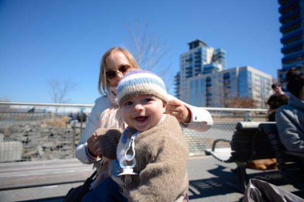 Nueva York con un bebé MPVNY 16