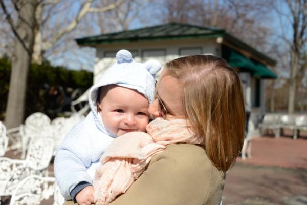 Nueva York con un bebé MPVNY 2