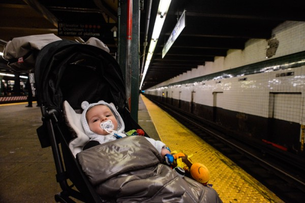 Nueva York con un bebé MPVNY 6