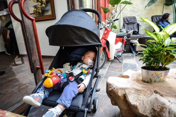 Nueva York con un bebé MPVNY 9