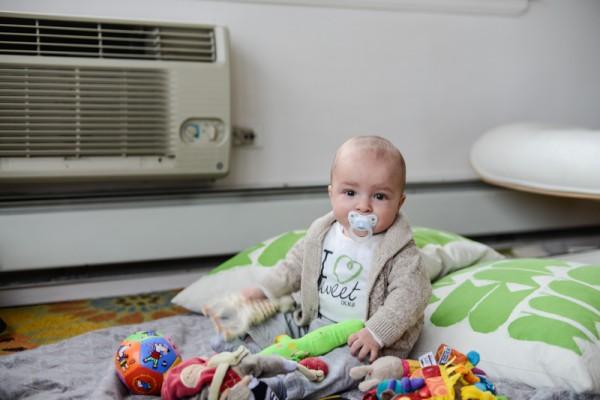 Nueva York con un bebé MPVNY