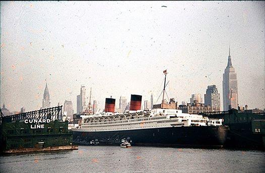 Queen Elizabeth 1967
