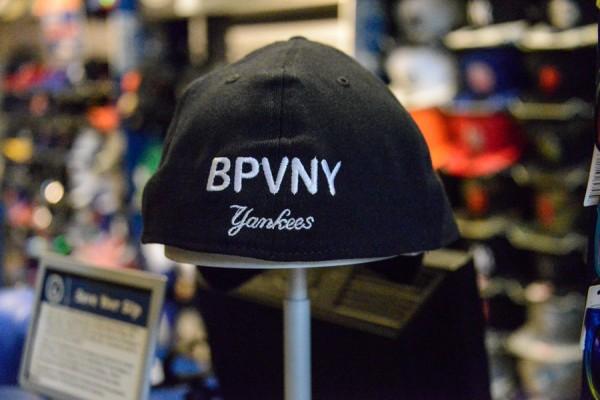 Lids New York BPVNY MPVNY NYCTT 12