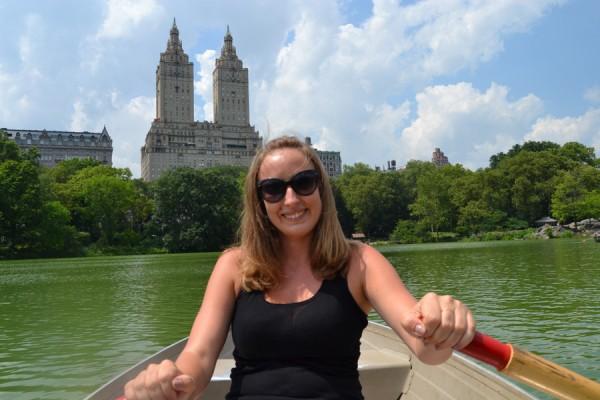 The Loeb Boathouse Central Park 10